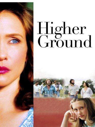 Higher Ground - Der Ruf nach Gott Film