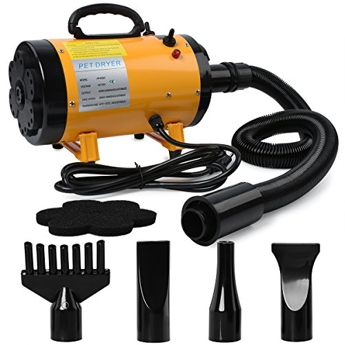32hp-2-speed-adjustable-heat-temperature-pet-grooming-force-hair-dryer-with-4-different-nozzles