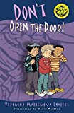 img - for Don't Open the Door! (Easy-to-Read Spooky Tales) book / textbook / text book