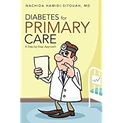 Diabetes for Primary Care: A Step-by-Step Approach