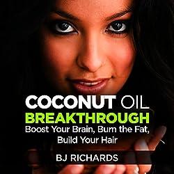 Coconut Oil Breakthrough