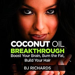 Coconut Oil Breakthrough Audiobook