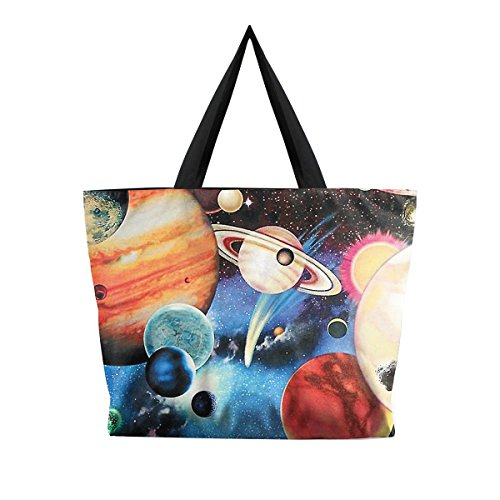 Shoulder Digital Print Creative Pattern Fashion Multiple 2 Handbags Casual Bags Lovelife' qR6xYww