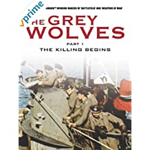 Grey Wolves Part 1 - The Killing Begins