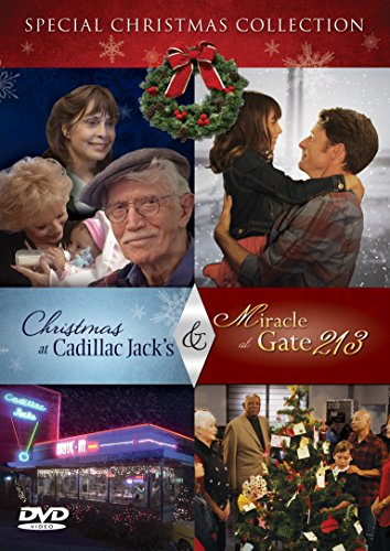 Special Christmas Collection: Miracle at Gate 213 and Christmas at Cadillac - Stores Destiny Mall