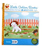 "Little Golden Books 60 Piece Puzzle--""The Poky Little Puppy"""