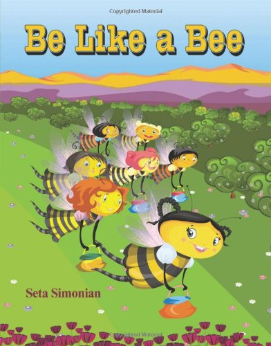 BE LIKE A BEE