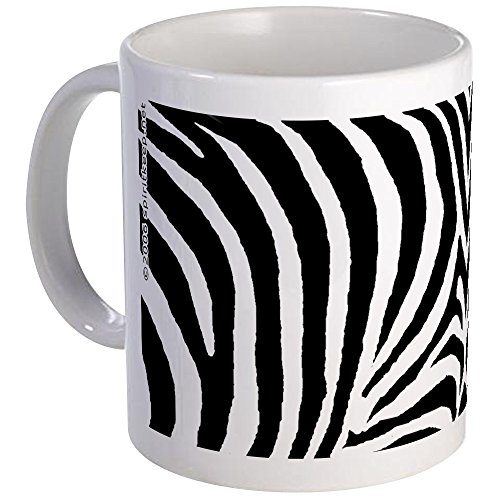 zebra teapot - 6