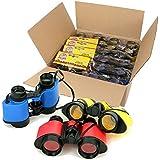 Großhandel & Sonderposten Fernglas mit Kompass Mitgebsel Kindergeburtstag Spielzeug für Kinder Tombola Business & Industrie