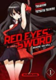 Red Eyes Sword \ Akame ga Kill ! - T1