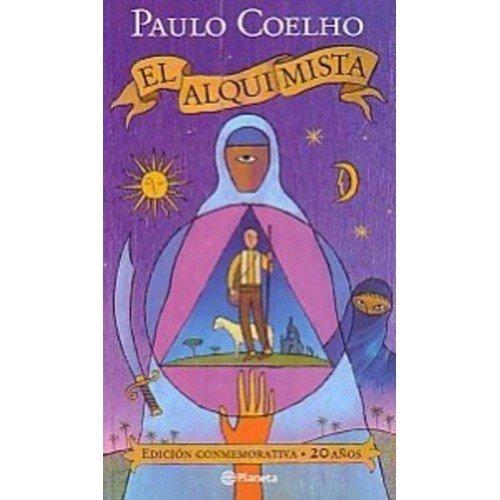 Download ALQUIMISTA, EL EDICION CONMEMORATIVA 20 AÃ'OS TD ebook