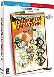 El hombre de Chinatown - Hammett [Non-usa Format: Pal -Import- Spain ]