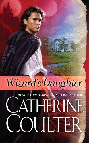10 Wizard - Wizard's Daughter: Bride Series (Sherbrooke Book 10)