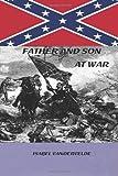 Father and Son at War, Isabel Vandervelde, 1467965456