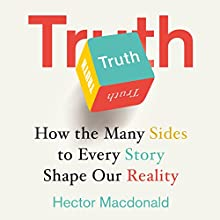 Truth Audiobook by Hector Macdonald Narrated by Simon Ludders