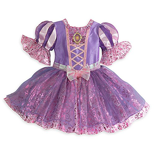Disney Rapunzel Costume for Baby Size 18-24 MO Purple]()