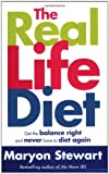 The Real Life Diet, Maryon Stewart, 0749927097