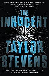 The Innocent: A Vanessa Michael Munroe Novel (Vanessa Michael Munroe Series Book 2)