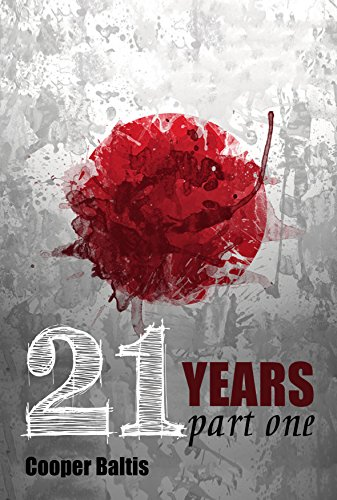 21 Years: Part One A manga novel for English Language Learners (A Hippo Graded Reader)