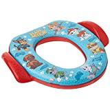 Nickelodeon Paw Patrol Potty Seat - Soft and Padded