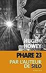 Phare 23 par Hugh Howey