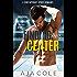 Finding Her Center: A Hockey Romance