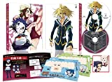 Medaka Box - Abnormal Vol.4 (DVD+CD) [Japan LTD DVD] ZMBZ-8344
