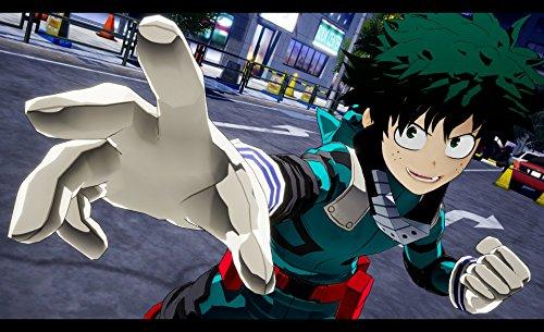 My-Hero-Ones-Justice