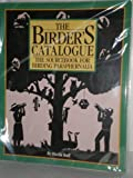The Birder's Catalogue, Sheila Buff, 0671667920