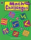 Math Challenges, Grades 5-8, Robert W. Smith, 1576909654