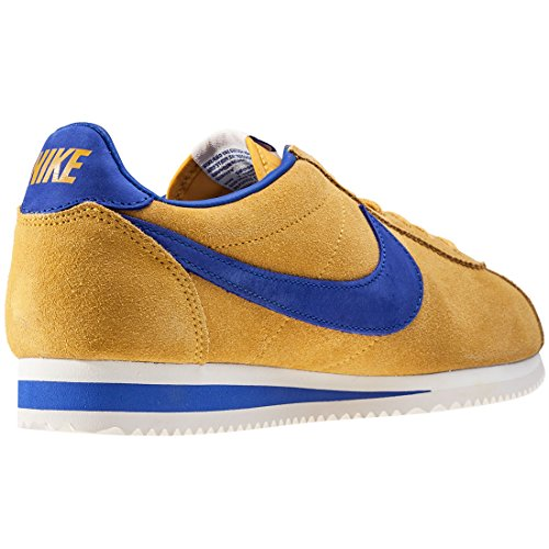 700 CORTEZ 45 Scarpa MainApps Nike 11 LEATHER qtn5O