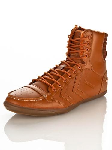 Donna Hummel scarpe miss stadil moccasin hg 63284