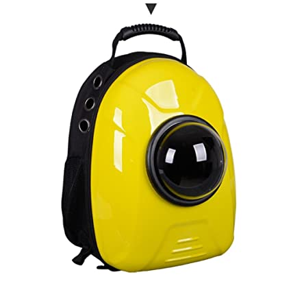 Astronauta Comfort Sporty Travel Pet Carriers Mochila ...