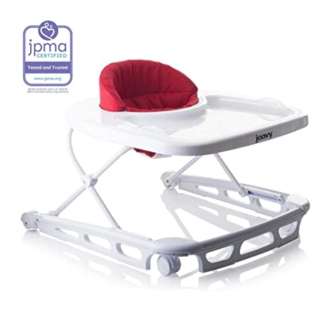 Amazon.com: Andadera Joovy Spoon, Rojo: Baby