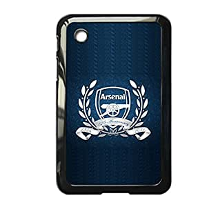 Generic Smart Design Back Phone Covers For Kids Print With Arsenal For Samsung Galaxy Tab P3100 Choose Design 2