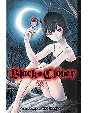 BLACK CLOVER 23