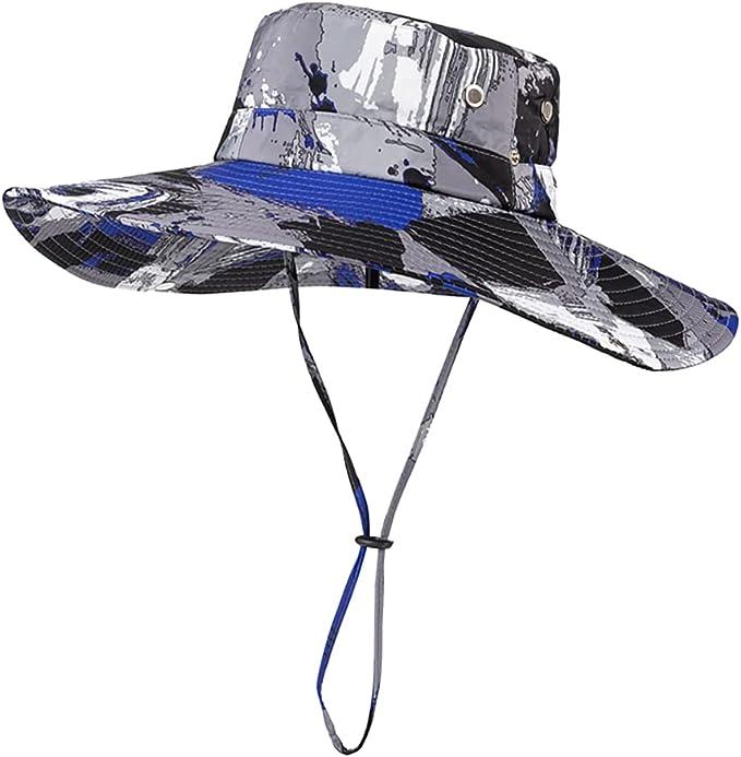 New Men Women Multifunction Solid Summer Sun Hat Sunshade