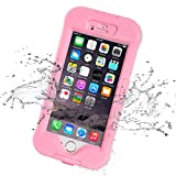 iPhone 6S Plus Waterproof Case, iThroughTM iPhone 6S - Best Reviews Guide