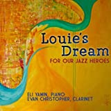 Louie's Dream by Eli Yamin (2013-08-03)