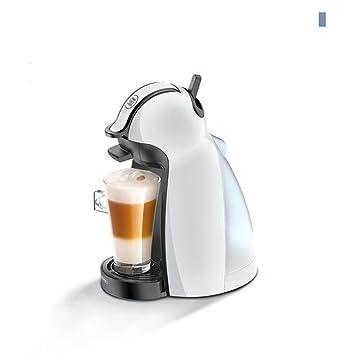 HUWAI YFK cápsula máquina de café Manual de la edición de la máquina de café Comercial del hogar, edg250 Black Send SF Postage: Amazon.es: Hogar