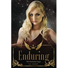 Enduring (The Dominion Saga, Book 3) (Volume 3)