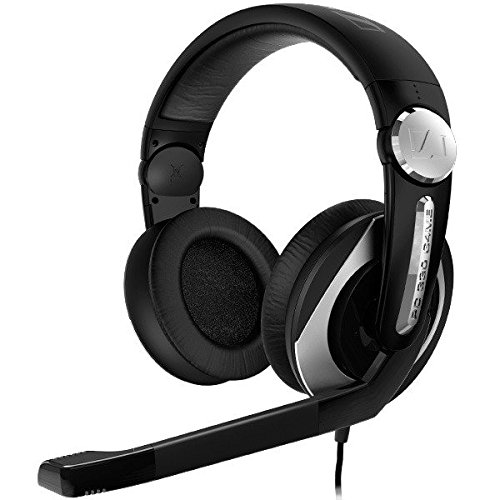 Sennheiser PC 330 G4ME Black