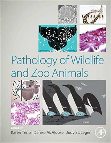(Pathology of Wildlife and Zoo)