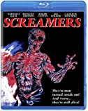 Screamers [Blu-ray]