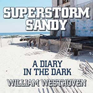 Superstorm Sandy Audiobook
