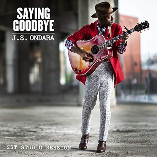 Saying Goodbye (SST Studio Ses...