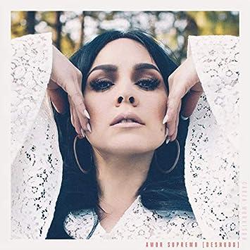 Carla Morrison Amor Supremo Desnudo Lp Amazon Com Music