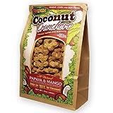 K9 Granola Factory Papaya And Mango Coconut Crunchers 14 Oz Review