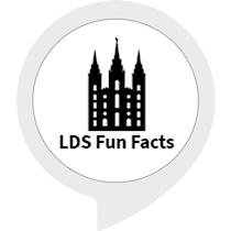LDS Fun Facts