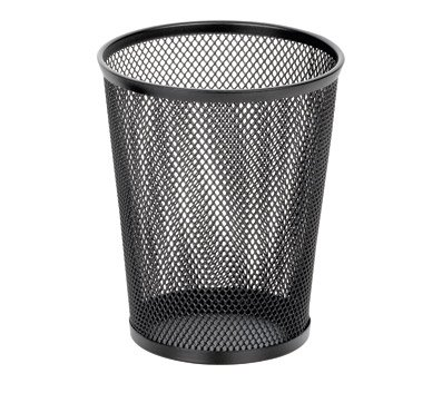 (OfficeMax Mesh Jumbo Pencil Cup,)